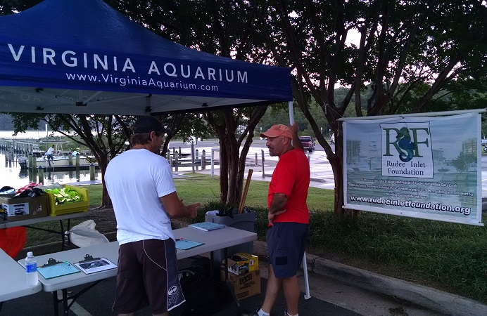 Rudee Inlet Foundation Events
